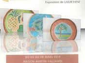 EXPOSITION ST-ANDRE mars 2014
