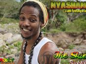 Nyashane-I Feeling Irie (Jingle Reggae-Unite Blog) !!!!