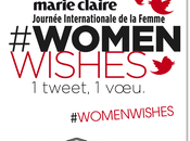 EVENEMENT: Journée Femme Marie Claire Mag' UNESCO