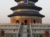 visite Pékin
