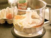 Pâte sablée sirop d'érable