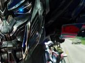 Transformers bande annonce explosive