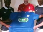 France Pays match amical soir