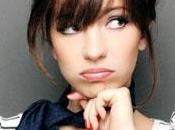 Julia Cinna, nouveau single reçu bénédiction Blondie!