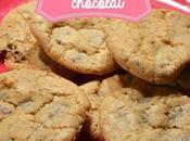 Cookies pépites chocolat idéal pour gouter enfants