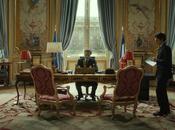 Quai d'Orsay (2013): maison rend