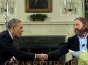 Barak Obama, président cool