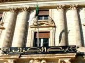 dette extérieure l'Algérie chiffres (ENCADRE)