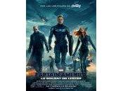 Captain America, soldat l'hiver [Extrait]