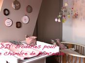 DIY: broderies pour chambre princesse