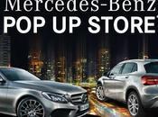 Mercedes Benz s'offre Store Paris