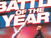 "Concours Chris Brown Gagnez Blu-Ray film"" Battle Year"""