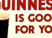 raisons pour lesquelles boire Guinness santé