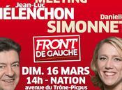 Quand Jean-Luc Mélenchon sait plus faire dans réalité