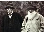 Monet Clemenceau, quelles histoires