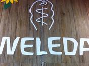 Événement forme & bien-être Weleda-INSEP
