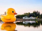 Udon-Thani: Mort canard paix [HD]
