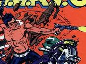 Nick Fury, S.E.R.V.O lent