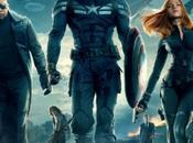 cinéma «Captain America soldat l'hiver»