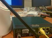 Configurer routeur Cisco 819G