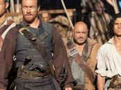 Black Sails: Attention pirates!