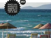 CINEMA POUR L'OREILLE Concert gratuit (sur transats) place LULLI 14/06