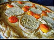 pizza feuilletée Tortues Ninjas