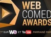 Comedy Awards direct soir Youtube