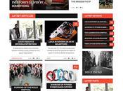Thèmes WordPress Magazine pour Mars 2014