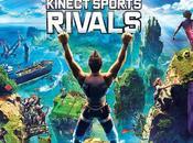 Découvrez jeux-vidéo Kinect Sport Rivals