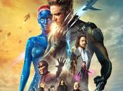X-Men Days Future Past bande annonce dantesque