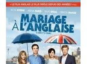 Mariage l'anglaise 5/10