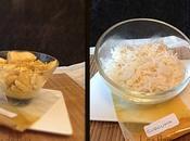 Poulet curry lait coco