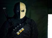 Arrow Découvrez l'armée Slade Wilson (Deathstroke) image [SPOILER]