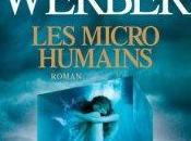 Micro Humains Bernard Werber