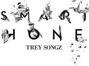 Trey Songz balance second single Smart Phones