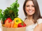 fruits légumes, bons pour artères