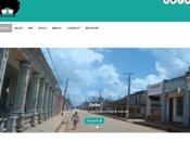 Lancement nouveau site Robin Brousse