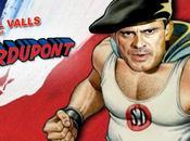 Hollande nomme Valls: purge après défaite