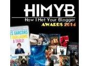 Your Blogger Awards 2014