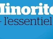"""site Minorités.org, c'est fini. Découvrez """"Minorités, l'essentiel"""", livre collector"""