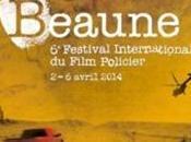 6ème Festival Film Policier Beaune
