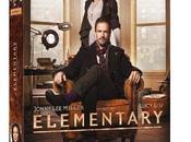 [Test DVD] Elementary Saison