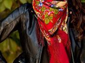 foulard Carré chez Comtesse Sofia: Comment sublimer?