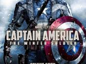 Cinécomics CAPTAIN AMERICA SOLDAT L'HIVER (THE WINTER SOLDIER)