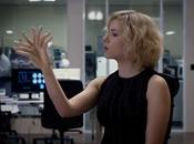 Scarlett Johansson détient pouvoirs infinis