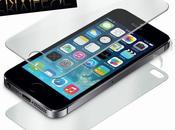 Offre privilège -33% protection verre trempé Impossible pour iPhone