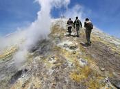 Visite l'Etna Italie plus haut volcan d'Europe