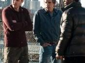 Audiences casse Central Park tête