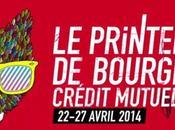 Tout Foutre spécial iNOUÏS Printemps Bourges 2014